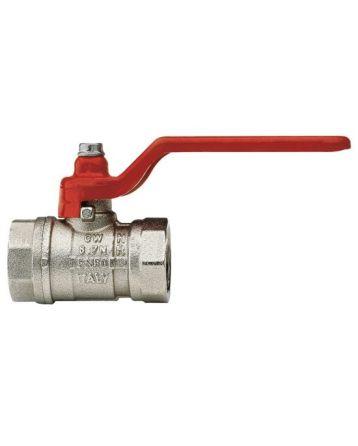 Kulový ventil s vnitřním závitem