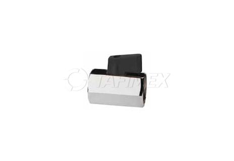 Kulový ventil mini s vnitřním závitem
