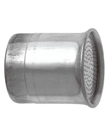 """Kropítko hliníkové pr. 30 mm, vnitřní závit 3/4"""""""