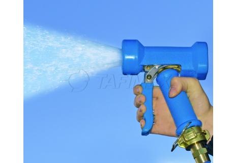"""Stříkací pistole profi (Dinga) s regulovatelnou tryskou 1/2"""""""