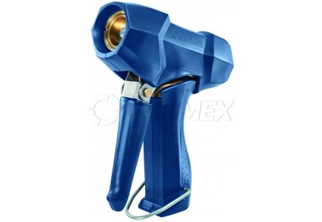 Stříkací pistole GEKA PLUS s regulovatelnou tryskou