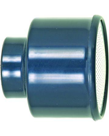 """Kropítko plastové pr. 51 mm, vnitřní závit 3/4"""", otvory 0,7 mm"""