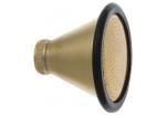 """Kropítko mosazné pr. 101 mm, vnitřní závit 1"""""""