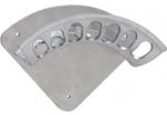 Nástěnný držák hadic, slitina hliníku