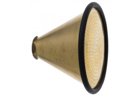 """Kropítko mosazné pr. 150 mm, vnitřní závit 3/4"""""""
