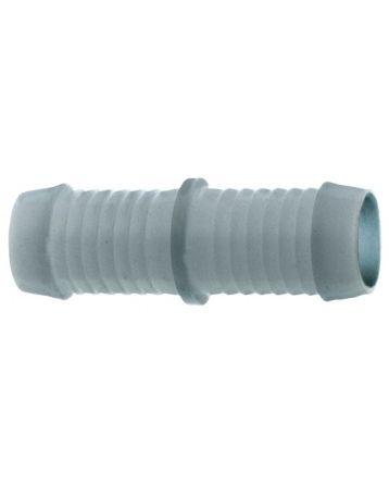 """Spojka hadic plast 1/2"""" -  13 mm"""