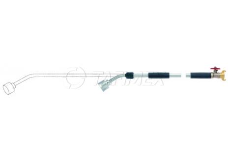 Teleskopická zalévací tyč 145-245 cm