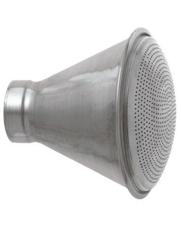 """Kropítko hliníkové pr. 72 mm vnitřní závit 3/4"""""""