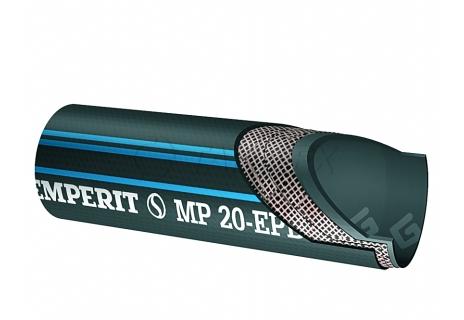 Hadice na vodu a vzduch MP 20 EPDM