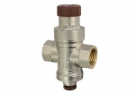 """Redukční ventil pro ohřívače 1/2"""""""