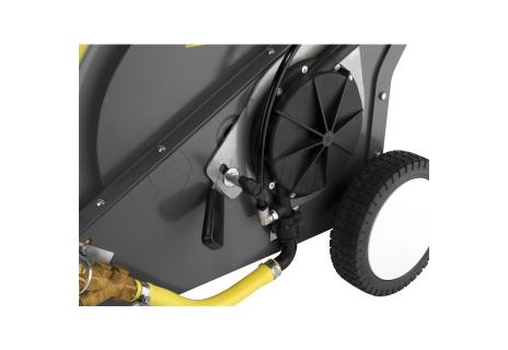 Automatický pásový zavlažovač RW40
